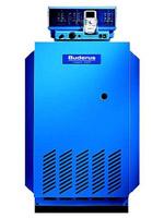 Газовый напольный котел Buderus Logano G334 WS 73 кВт (отдельными секциями)