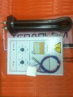 , кабель, пульт управления (9 кВт)
