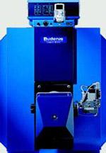 Газовый напольный котел Buderus Logano G334 WS 115 кВт