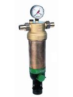 """F76S-1""""AАМ (100мк) фильтр для горячей воды"""