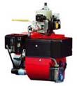 Газовая горелка Bentone STG 120/2 R MB403