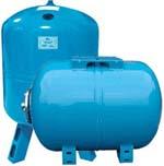 Гидроаккумулятор AQUASYSTEM VAV 150 литров