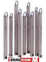 Погружной скважинный насос Grundfos SQ 2-100