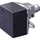 Газовая горелка Weishaupt WG 20 F/1-C