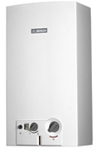 Газовая колонка Bosch WR 10 - 2 B23 (электророзжиг от батареек)