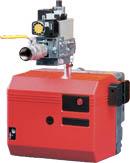 Газовая горелка Bentone BG 200 R BM403