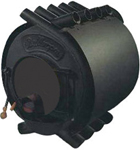 Отопительная печь Бренеран АОТ-08 тип 005