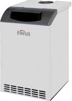 Газовый напольный котел Ferroli Pegasus D 23 23 кВт