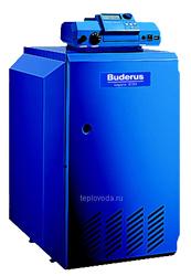 Газовый напольный котел Buderus Logano G124 WS 24 кВт