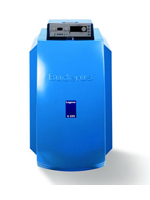 Газовый напольный котел Buderus Logano G225-95 с горелкой Logatop SE (в собранном виде)