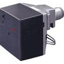 Газовая горелка Weishaupt WG 40 F/1-A