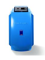 Газовый напольный котел Buderus Logano G225-64 с горелкой Logatop SE (в собранном виде)