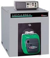 Стальные котлы на жидком и газообразном топливе LAMBORGHINI MEGA PREX
