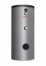 Бойлеры косвенного нагрева SUNSYSTEM SN (вертикальные,напольные,с одним теплообменником,с возможностью установки ТЭНа)