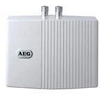 Проточные водонагреватели AEG MTD