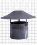 Дефлектор для дымоходоы серия BI Bofill