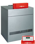 Управление vitotronic 200 / KW 5