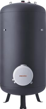 Накопительные водонагреватели Stiebel Eltron SHO AC