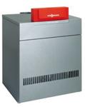 Газовые напольные котлы Viessmann Vitogas 100F 72-140 кВт