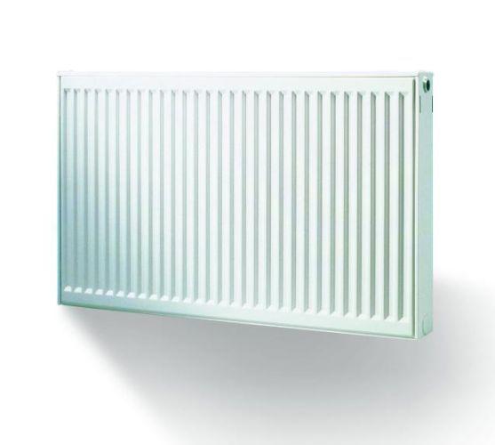 Стальные радиаторы Buderus (Будерус) Logatrend VK-Profil (нижнее подключение+вентиль)
