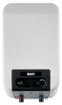 Накопительные водонагреватели Baxi (Бакси)