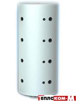 Тепловые аккумуляторы (буферные емкости)