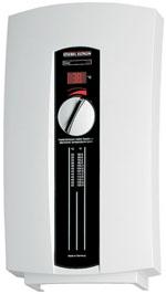 Проточные водонагреватели Stiebel Eltron DHC-E