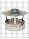 Дефлектор для дымоходов серии SDP Bofill