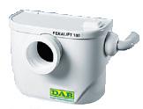 Автоматические насосные станции DAB серии FEKALIFT