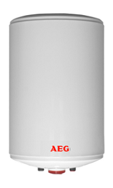 Накопительные электрические водонагреватели AEG