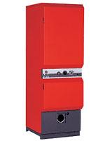 Напольные дизельные котлы ACV (АСВ) Heat Master