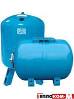 Баки для водоснабжения (гидроаккумуляторы)