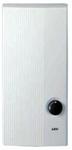 Проточные водонагреватели AEG DDLT PinControl