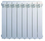 Алюминиевые радиаторы Global (Глобал)