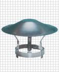 Дефлектор для дымоходов серия BEXI Bofill