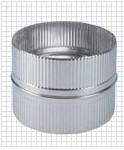 Соединительная гильза для газохода серия П/MMI (наружный диаметр) Bofill