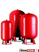 Баки для отопления (экспанзоматы)