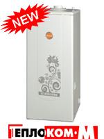 Напольные газовые котлы Kiturami STSG