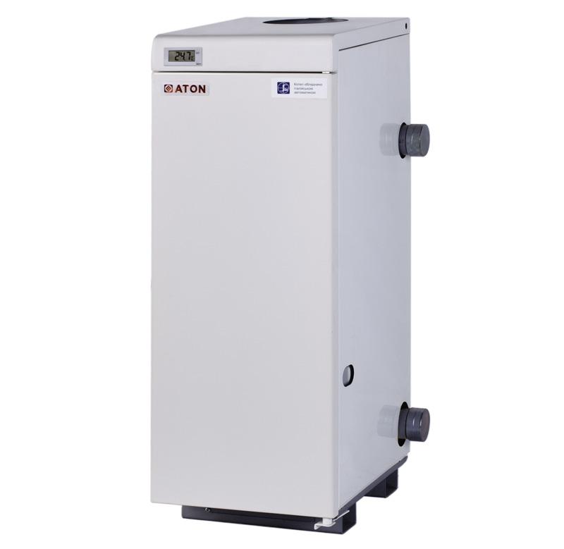 Газовые дымоходные котлы ATON серии Atmo EM c универсальным подключением