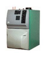 Стальные отопительные котлы CTC (жидкое топливо/газ)