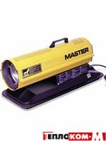 Теплогенераторы Master (Мастер)